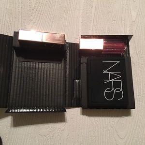 NARS Makeup - Brand New NARS Orgasm Fantasy Trio